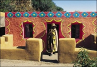 FreeState_-_Basotho_Culture_Village
